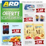 ARD Discount 5-15 Aprile 2018