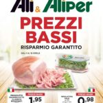 Ali Supermercati 3-18 Aprile 2018