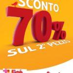 Auchan Sconto 3-15 Aprile 2018