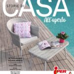 Iper Casa 2 Aprile – 1 Agosto 2018
