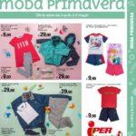 Iper Moda Primavera 3 Aprile – 6 Maggio 2018