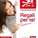 Si con te Regali Collection 2018