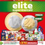 Super Elite 19 Aprile – 2 Maggio 2018