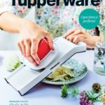 Catalogo Tupperware Primavera Estate 2018