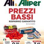 Ali Supermercati 3-16 Maggio 2018