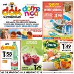 Dok Supermercati 24 Maggio – 6 Giugno 2018