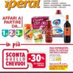 Iperal Affari a Partire 3-16 Maggio 2018