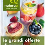 NaturaSi Offerte Maggio 2018