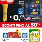 Supermercati PAN 3-16 Maggio 2018