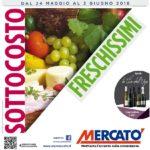 Superstore Mercato 24 Maggio – 3 Giugno 2018