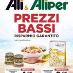 Ali Supermercati 14-27 Giugno 2018