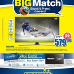 Euronics BIG Match al 31 Giugno 2018