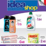 IdeaShop Offerte AVA & Adidas 12-23 Giugno 2018