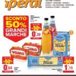 Iperal Sconto Grandi Marche 14-27 Giugno 2018