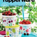 Tupperware 4 Giugno – 1 Luglio 2018