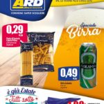 ARD Discount al 8 Luglio 2018