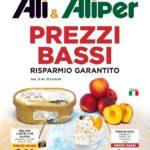 Ali Supermercati Prezzi Bassi 12-25 Luglio 2018