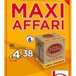Bennet Maxi Affari 26 Luglio – 8 Agosto 2018