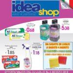 IdeaShop 24 Luglio – 4 Agosto 2018