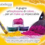 Ideea Belleza Esplosione di Colore al 8 Luglio 2018