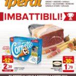 Iperal Imbattibili 26 Luglio – 5 Agosto 2018
