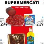Maxi Supermercati 12-25 Luglio 2018