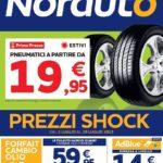Norauto Prezzi Shock 02-29 Luglio 2018