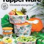 Tupperware Un'estate energetica 2-29 Luglio 2018