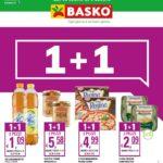 Basko 1+1 24 Luglio – 6 Agosto 2018