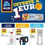 Aldi Offerte a 1 Euro 23 – 30 Settembre 2018