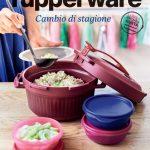 Tupperware al 30 Settembre 2018