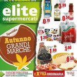 Super Elite Autunno Grandi Marche 13-26 Settembre 2018