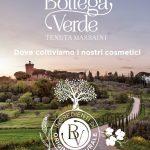 Catalogo Bottega Verde Dove coltiviamo i nostri cosmetici 2018