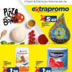 Adhoc La Pizza che Bonta 1-14 Ottobre 2018