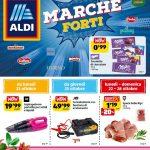 Aldi Marche Forti 22-28 Ottobre 2018
