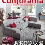 Conforama Il Nostro Living al 12 Dicembre 2018