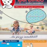 IPERBIMBO Prezzi Incredibili al 4 Novembre 2018