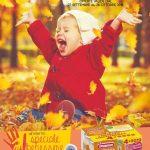 Io Bimbo moda d'autunno al 28 Ottobre 2018