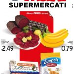 Maxi Supermercati Zuppole 04-17 Ottobre 2018