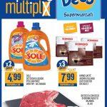 Supermercati Deco Risparmio Multiplx 19-29 Ottobre 2018
