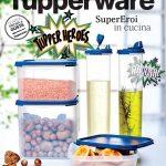 Tupperware 01 Ottobre – 04 Novembre 2018