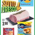 Supermercati Deco Sotto Fresco al 8 Ottobre 2018