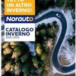 Catalogo Norauto Italia Inverno 2018-2019