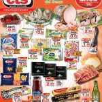 CTS supermercati al 14 Novembre 2018