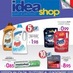 IdeaShop Dual Power al 10 Novembre 2018