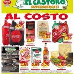 Il Castoro Supermercati al 14 Novembre 2018