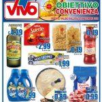 Vivo Supermercati 7-21 Novembre 2018