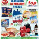 Top Supermercati Maestri del Fresco al 14 Novembre 2018