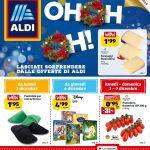 Aldi Ohoh Oh 3-9 Dicembre 2018