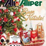Ali Supermercati 13-26 Dicembre 2018